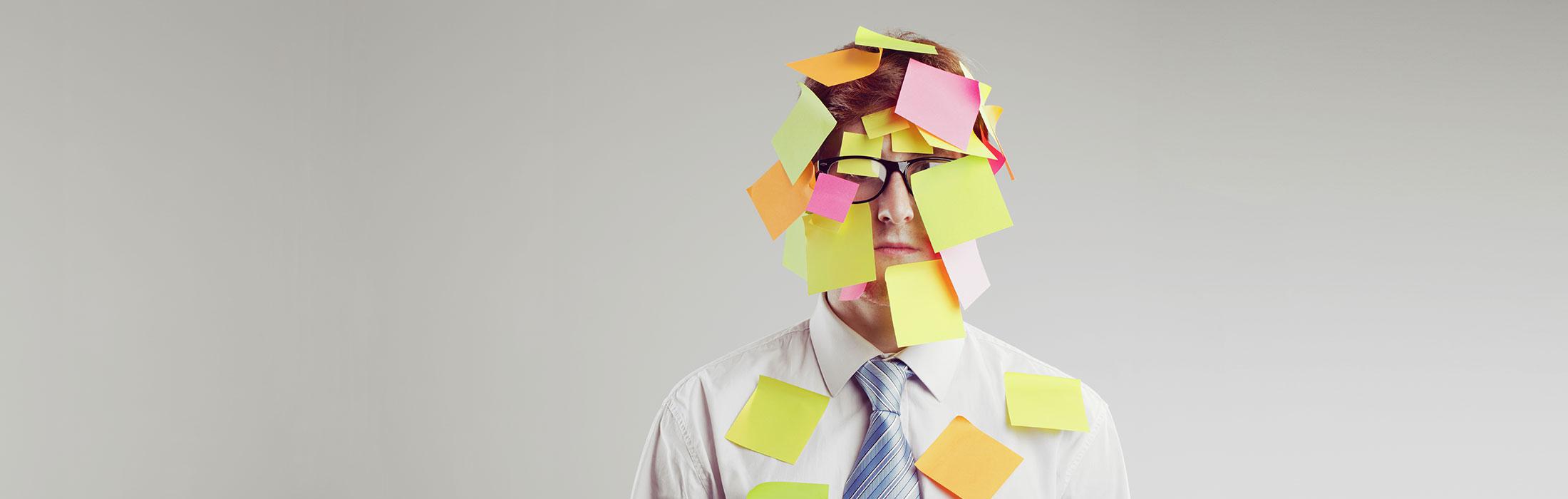 Stressmanagment